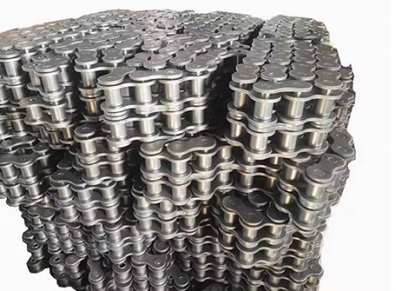 Short-Pitch 64B Precision Roller Chains